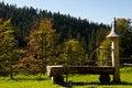 Free Austrian Landscape Stock Photo - 18176390