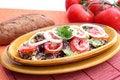 Free Fresh Salad Royalty Free Stock Images - 18179349