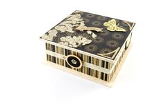 Free Gift Box Stock Images - 18174154