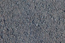 Free Gray Asphalt As Textured Background. Stock Images - 18174694