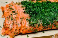 Free Red Fish Stock Photo - 18175350