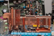 Free Computer Board Stock Photography - 18175802