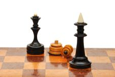 Free Chess Piece Stock Images - 18175954