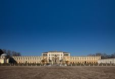 Free Villa Contarini Stock Images - 18175994
