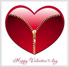 Free Valentine S Day Design Stock Photography - 18178112