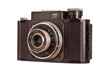 Free Vintage Russian Camera Smena2 Stock Photos - 18178453