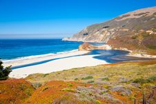 Free Big Sur Stock Photos - 18178663