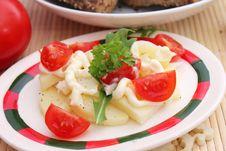 Free Potato Salad Stock Photos - 18179593