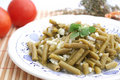 Free Salad Of Green Beans Stock Images - 18186544