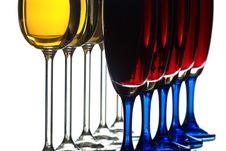 Free Wine Royalty Free Stock Photo - 18182355