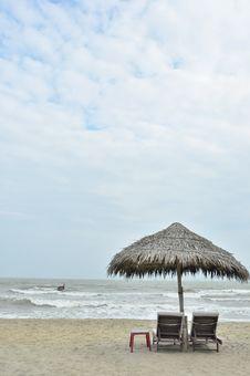 Free Beach Stock Photography - 18183202