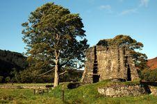 Free Ancient Scottish Brochs Royalty Free Stock Photos - 18183638