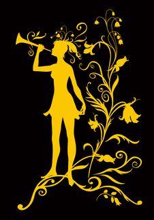 Free Fairy Tale Stock Image - 18183641