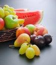 Free Fruits Stock Image - 18190421