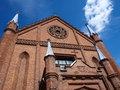 Free All Saints Church In Kornik, Poland Stock Photography - 18195452