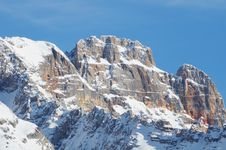 Free Dolomites Royalty Free Stock Image - 18191766