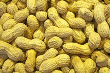 Free Peanut Stock Photography - 18194862