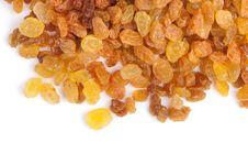 Free Raisins Stock Image - 18195031