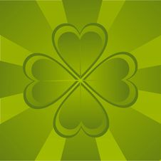 Free St. Patrick S Day Background Royalty Free Stock Images - 18196539