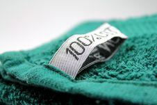 Free 100 Label Royalty Free Stock Image - 18196826
