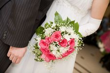 Free Wedding Bouquet Stock Photos - 18197533