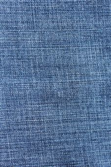 Free Texture Of Jeans Royalty Free Stock Images - 18197979