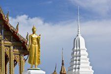 Free Buddha Image Royalty Free Stock Images - 18198629