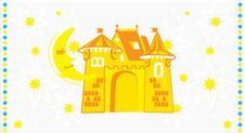 Free Tower, Castle, Royalty Free Stock Image - 18199786