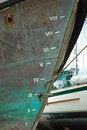 Free Sailboat Bow Stock Photo - 1823270