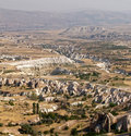 Free Sandstone Formations In Cappadocia Stock Photography - 1824452
