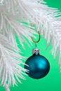 Free Christmas Ball Hanging Stock Images - 1826394