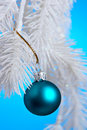 Free Christmas Ornament Hanging Royalty Free Stock Image - 1826406
