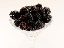 Blackberries Five