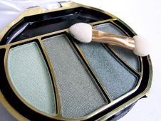 Eyeshadow Stock Photos