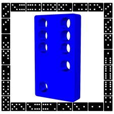 Free Domino Stock Photos - 1825003