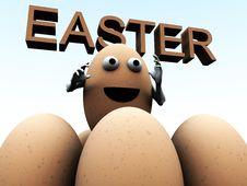 Free Egg Man 57 Stock Photo - 1825660
