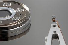 Free Hard Disk Royalty Free Stock Photo - 1829505