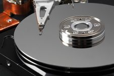 Free Hard Disk Royalty Free Stock Photo - 1829935
