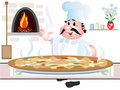 Free Cook Chef Stock Image - 18201521