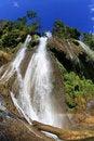 Free Beautiful Waterfall In The Tropics Stock Photo - 18205280
