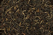 Free Black Tea Royalty Free Stock Photos - 18201368