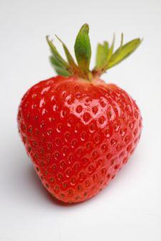 Free Fresh Strawberry Stock Photo - 18202690