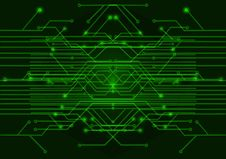Free Circuit Board Stock Images - 18203024