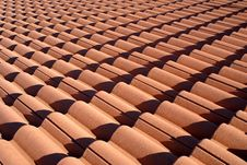 Free Roof Royalty Free Stock Image - 18203746
