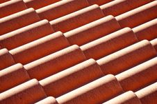 Free Roof Royalty Free Stock Photography - 18203797