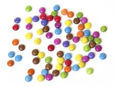 Free Sweets Royalty Free Stock Photos - 18203998