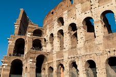 Free Colosseum Stock Photos - 18206523