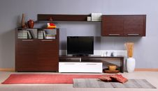 Free Room Stock Image - 18209211