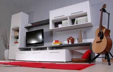 Free Room Stock Image - 18209221