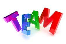 Free Team Concept Stock Photo - 18209790